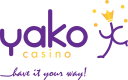 Yako Casino - spel från net Ent